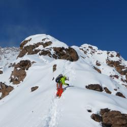 Alpine Climbing Expedition