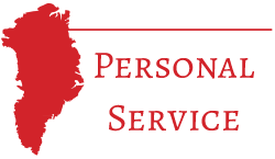 Personal Service