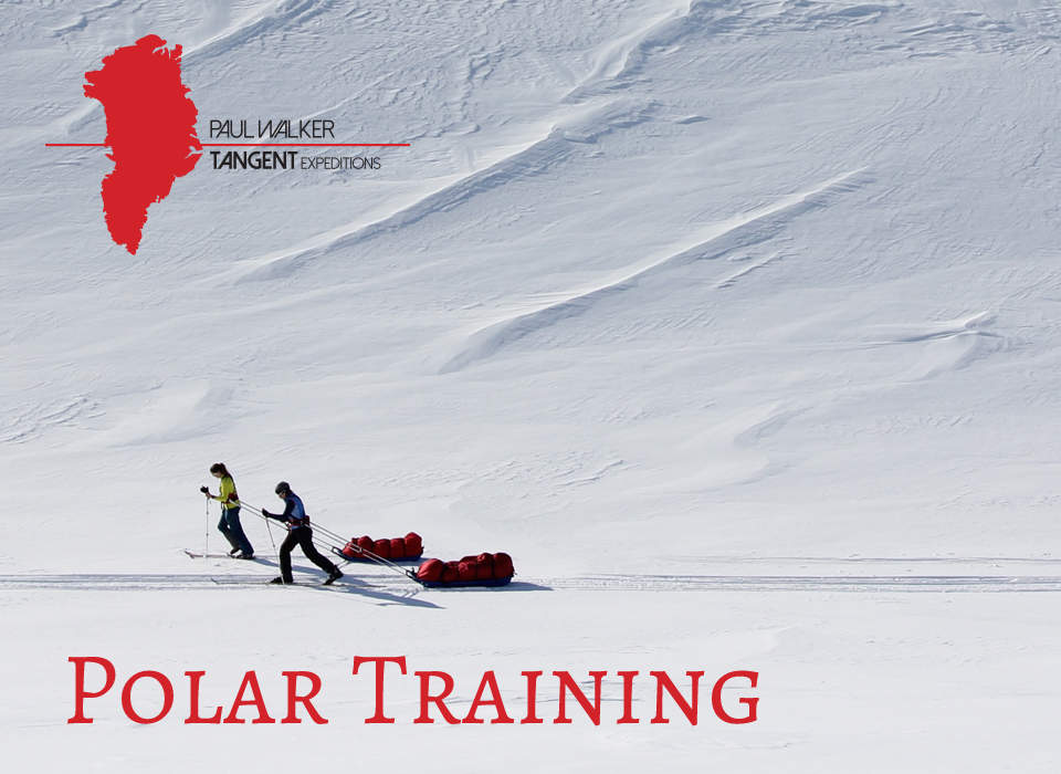 Polar Training
