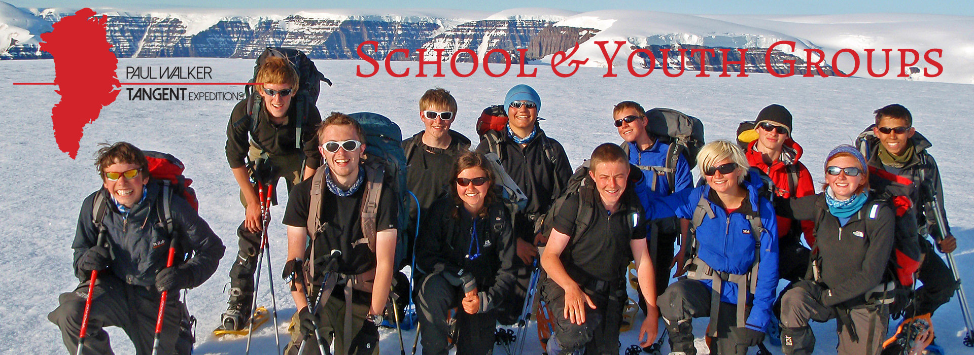 School and Youth Expeditions
