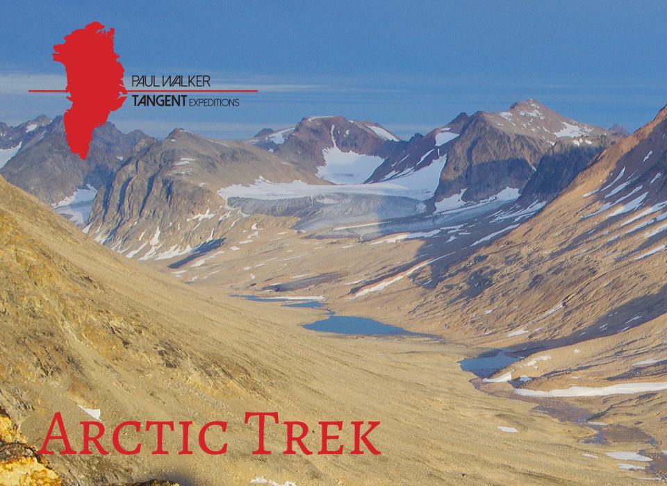 Arctic Trekking