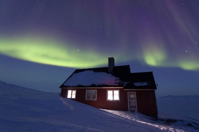 Skykap Greenland Tangent