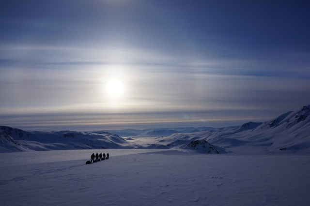 Tangent Expeditions Polar Training Course