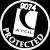Atol Logo White